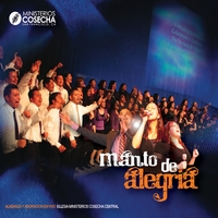 http://cdbaby.com/cd/ministerioscosecha Disponible en CD Baby